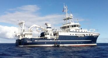 AGS Cabo de Hornos e Instituto Milenio Logran Inédita Exploración en la Fosa de Atacama