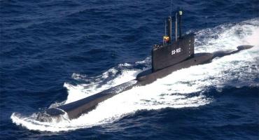 Cuarenta y cinco años del arma submarina ecuatoriana
