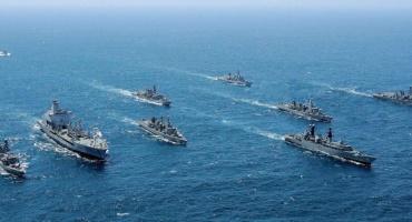 Presentación: Escuadra Nacional, Armada de Chile, 200 años de historia