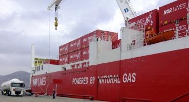 El cambio climático y los nuevos motores marinos