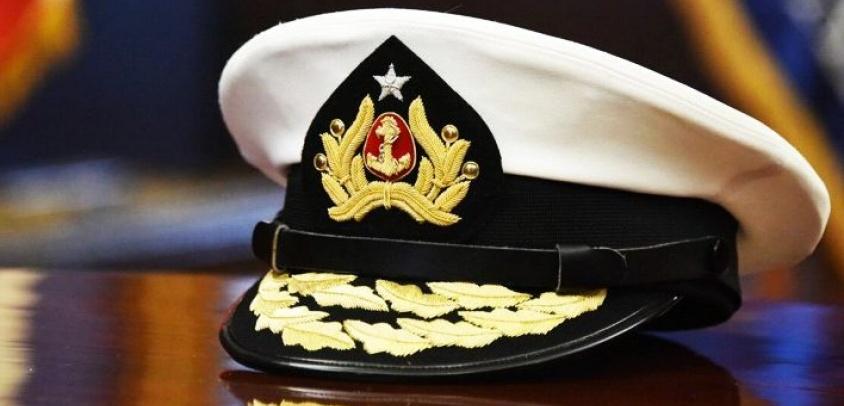 Alto Mando Naval 2021