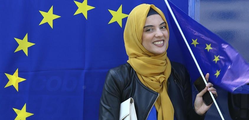 Los efectos de la inmigración musulmana en la Unión Europea