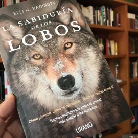 La sabiduría de los lobos