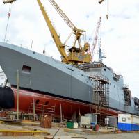 Una nueva aproximación hacia la construcción de buques en Chile (I+D+i)