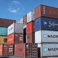 El contenedor, la caja que cambió al mundo