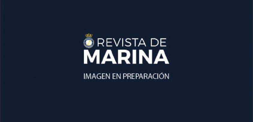 Agradecimientos de la armada española