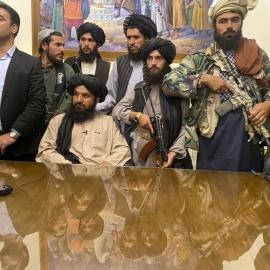 Afganistán ¿Qué sigue? La geopolítica del Talibán