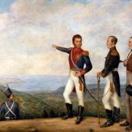 La expedición libertadora del Perú. Luces y sombras