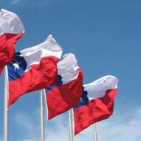El bicentenario de la bandera chilena en Valparaíso