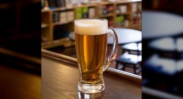 Tras una cerveza