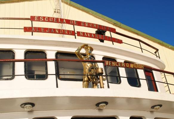 La Escuela de Grumetes, 151 años creando oportunidades