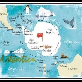Punta Arenas como Gateway Antártico ¿Qué hace falta?