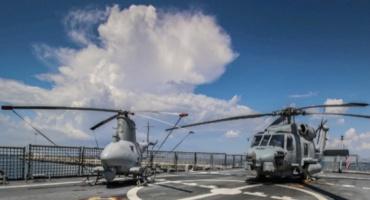 El futuro de la batalla naval