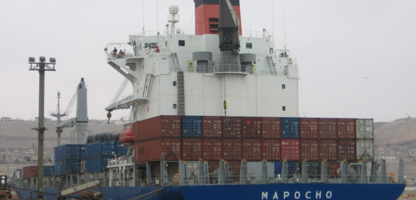 La inteligencia artificial a bordo ¿amenaza a los capitanes mercantes?