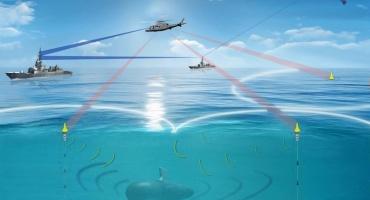 Multiestatismo, ¿El Futuro de la Guerra Antisubmarina?