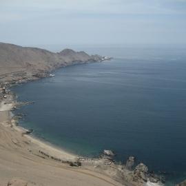 La estrella solitaria en Tarapacá: Operaciones anfibias en Pisagua y Junin