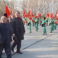 Tras la estela del gran Deng