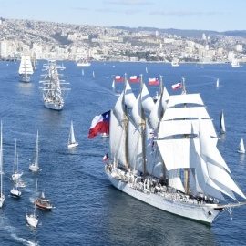 The Bicentenary and the Future of the Armada de Chile