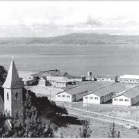 Breve reseña histórica de la Escuela de Grumetes