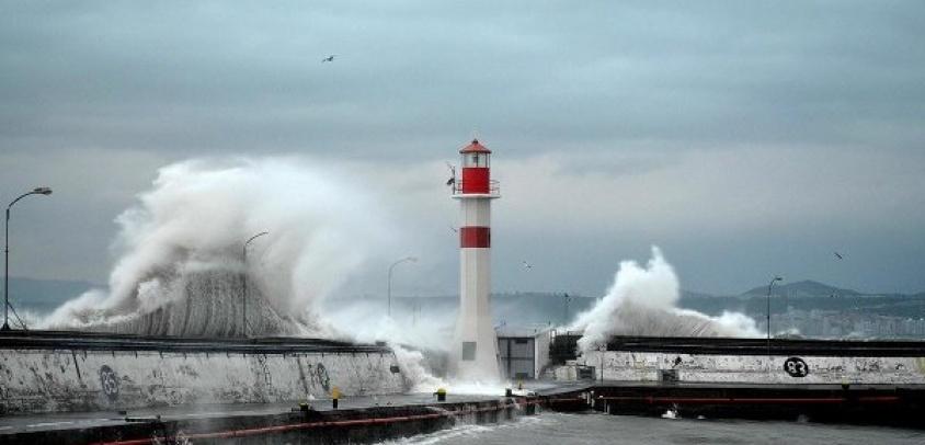 Cambio climático y desarrollo sustentable: desafíos para la Armada de Chile