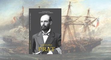 Recensión libro Arturo Prat