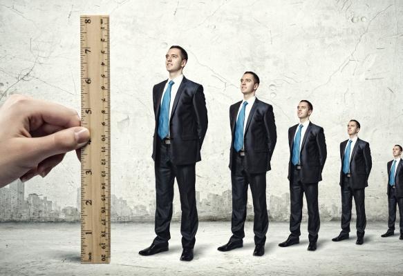 Validez del modelo gestión por competencia en la institución