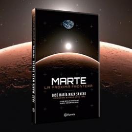 Marte La Próxima Frontera