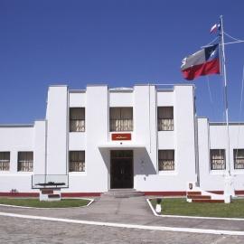 Los desafíos en el centenario de la Escuela de Submarinos y Armas Antisubmarinas