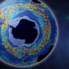 El régimen legal de las aguas antárticas