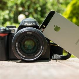 Para los fotográfos