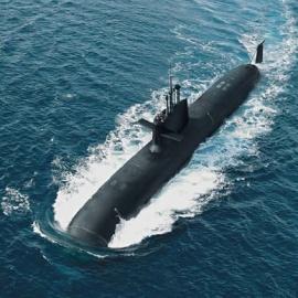 Pilas de combustible de segunda generación para submarinos