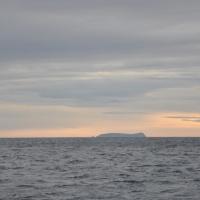Incidente en el islote Barnevelt. Un regalo irónico