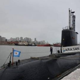 Accidente del submarino ARA San Juan, reflexiones preliminares