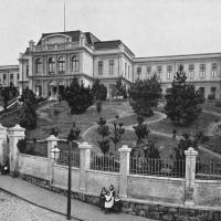 El aporte de marinos al desarrollo de Chile en el siglo XIX