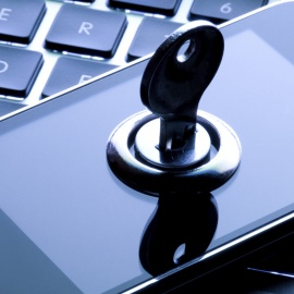 Smartphones: puerta de acceso a los datos corporativos