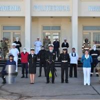 Desafíos de aseguramiento de la calidad para la Academia Politécnica Naval