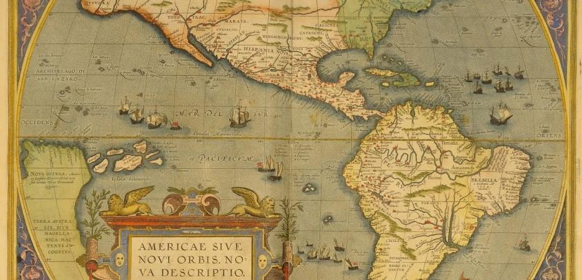 Descubrimiento del estrecho de Magallanes una proeza de la globalización