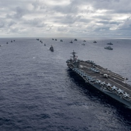 What Type of Fleet can Keep the Indo-Pacific Free and Open?