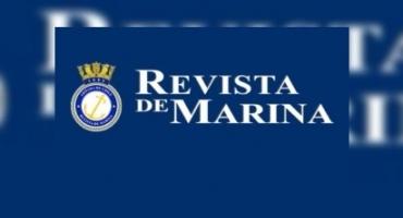 """Premios """"Revista de Marina"""" año 2018"""
