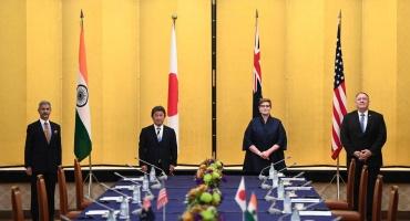 Chile  en el Indo-Pacífico: Inserción integral mediante la seguridad internacional