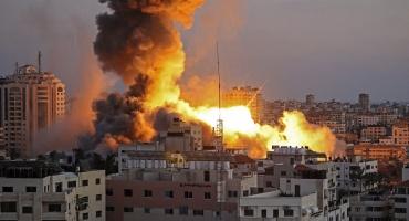 Israel y Palestina: Todo problema tiene solución … ¿o no?