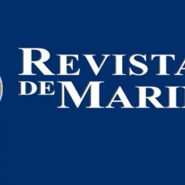Cambio de director de la Revista de Marina