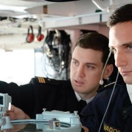 La Apuesta Educacional de la Armada para el Nuevo Milenio