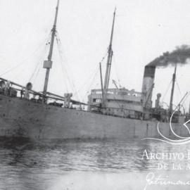 La Difícil Labor de la Armada Durante la Primera Guerra Mundial