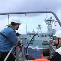 Coaching y Mentoring en el entrenamiento de unidades navales