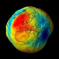 Proyección cartográfica y sistema de referencia
