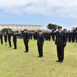 Ingeniería naval en la Academia Politécnica Naval. ¿Estamos actualizados?