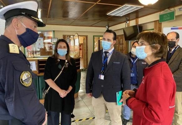 El diseño operacional en tiempos de pandemia