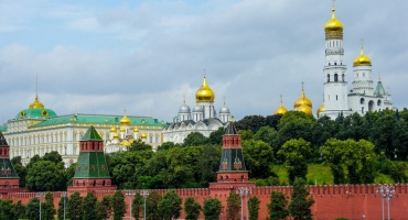 Derzhavnost: El sello de la era de Vladimir Putin