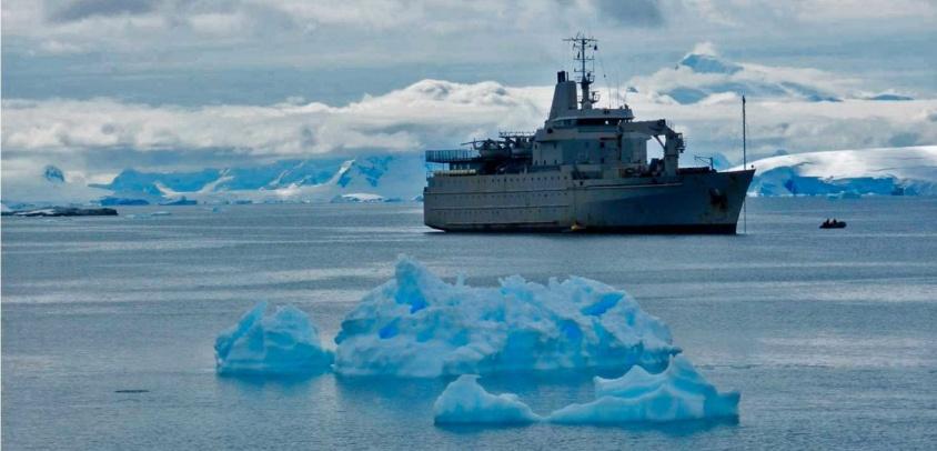 Antártica de Chile